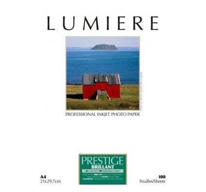 Lumière Prestige Brillant 310 A4 - LUM3100147