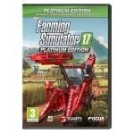 Farming Simulator 17 - Edition Platinum (PC)