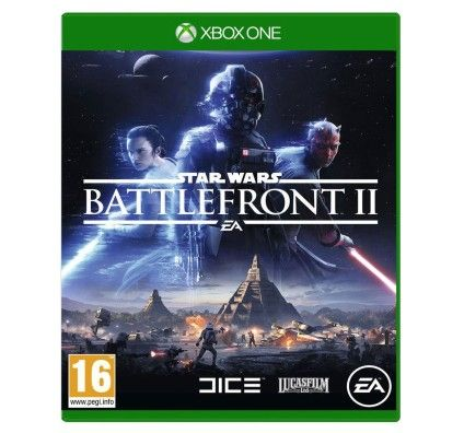 Star Wars : Battlefront II (Xbox One)