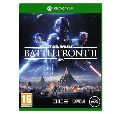 Star Wars : Battlefront II (Xbox One)