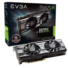 eVGA GeForce GTX 1070 Ti SC GAMING