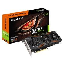 Gigabyte GEFORCE GTX 1070Ti Gaming 8G