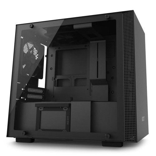 NZXT H200 (noir)