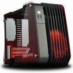 Enermax STEELWING Rouge