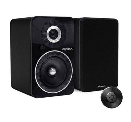 Elipson Prestige Facet 6B BT Chromecast Noir