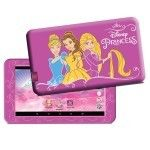 eSTAR Themed Tablet (Princesses)