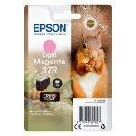 Epson Ecureuil Magenta Clair 378