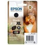 Epson Ecureuil Noir 378XL