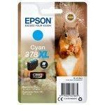 Epson Ecureuil Cyan 378XL