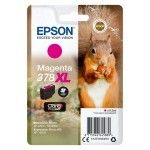 Epson Ecureuil Magenta 378XL