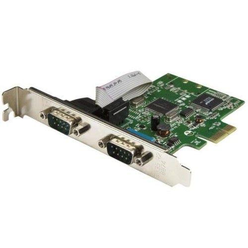 StarTech.com PEX2S1050