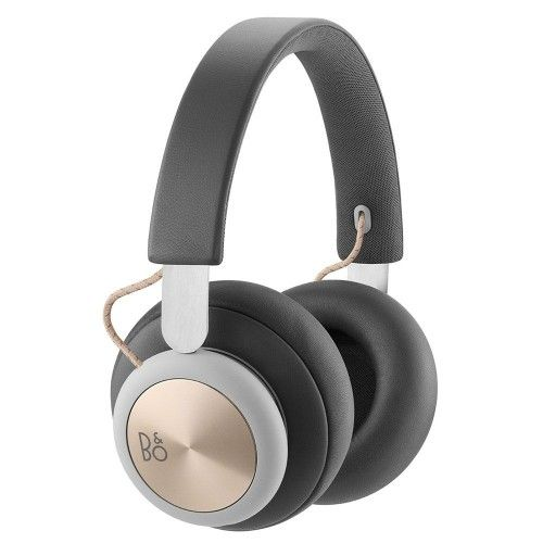 B&O Play Beoplay H4 Gris Charbon