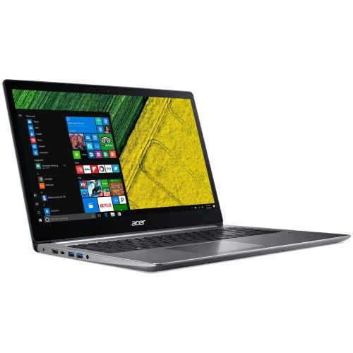 Acer Swift 3 SF315-51G-54NE Gris