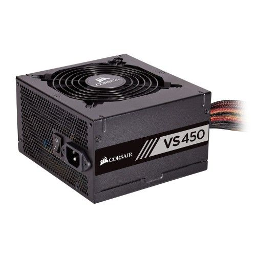 Corsair Builder Series VS450 80PLUS V2