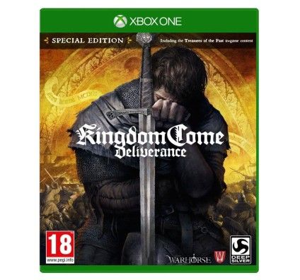 Kingdom Come : Deliverance - Special Edition (Xbox One)