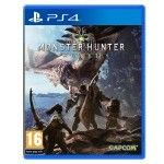 Monster Hunter : World (PS4)