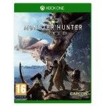 Monster Hunter : World (Xbox One)