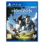Horizon : Zero Dawn (PS4) - 0711719833758