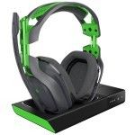 Astro A50 Wireless Noir + Base Station (PC/Mac/Xbox One)