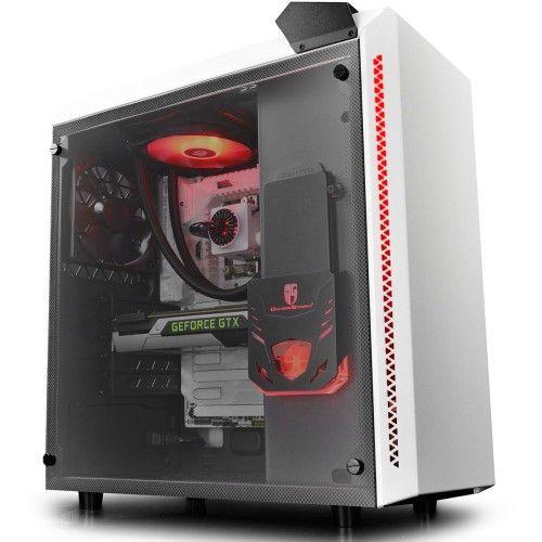 Gamer Storm Baronkase Liquid - DP-MATX-BNKSWH-LQD
