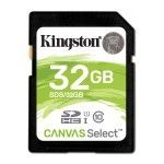 Kingston Canvas Select SDS/32GB