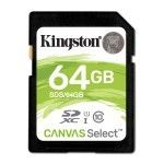 Kingston Canvas Select SDS/64GB