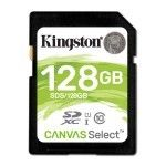 Kingston Canvas Select SDS/128GB