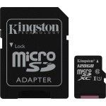 Kingston Canvas Select SDCS/128GB