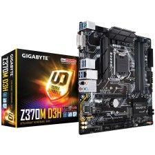 GIGabyte -Z370M-D3H