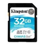 Kingston Canvas Go! SDG/32GB