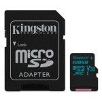 Kingston Canvas Go! SDCG2/128GB