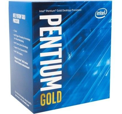 Intel Pentium Gold G5420 (3.8 GHz)