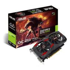 Asus GeForce GTX 1050 CERBERUS-GTX1050-O2G