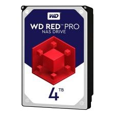 WD Red Pro 4 To SATA 6Gb/s