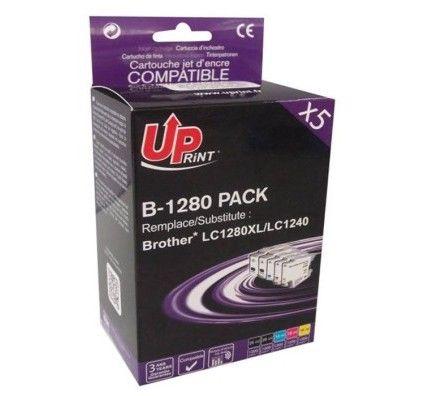 Uprint LC-1220/1240/1280 Pack 5