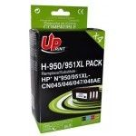 Uprint HP 950/951XL - C2P43AE Pack 4