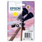 Epson Jumelles 502 Jaune