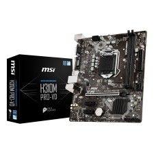 MSI H310M PRO-VD