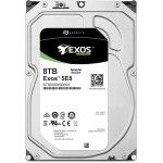 Seagate Exos 5E8 HDD 8 To (ST8000AS0003)