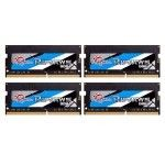 G.Skill RipJaws Series SO-DIMM 32 Go (4x8Go) DDR4 3800 MHz CL18