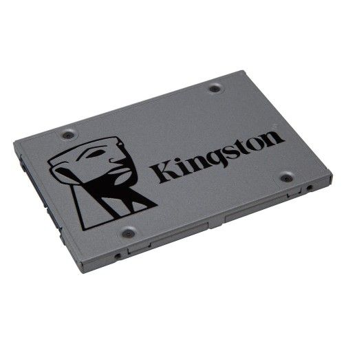 Kingston SSD UV500 480 Go