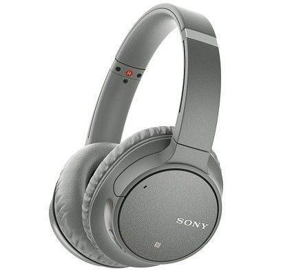 Sony WH-CH700N Gris