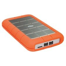 LaCie Rugged 2To Triple USB 3.0