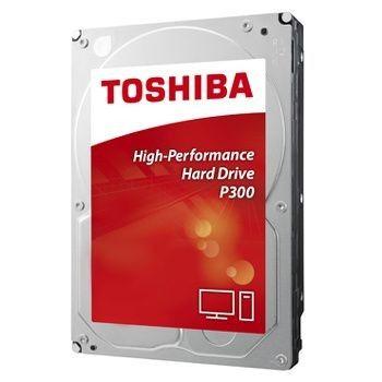 Toshiba P300 HDWD130EZSTA 3 To
