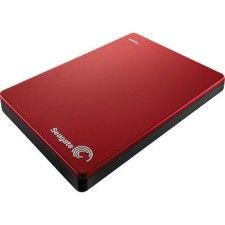 Seagate Backup Plus Slim 2 To Rouge (USB 3.0) - STDR2000203
