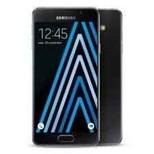 Samsung Galaxy A3 2016 Noir