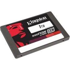 Kingston SSDNow KC400 Series 1 To
