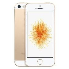 Apple iPhone SE 16 Go Or
