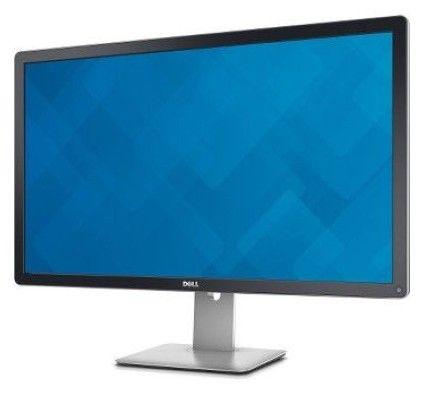 "Dell 31.5"" LED - UltraSharp UP3216Q"