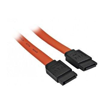 Cable S-ATA - 50cm (Rouge)